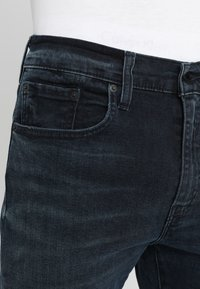 Levi's® - 512 SLIM TAPER  - Jean slim - dark-blue denim - 3