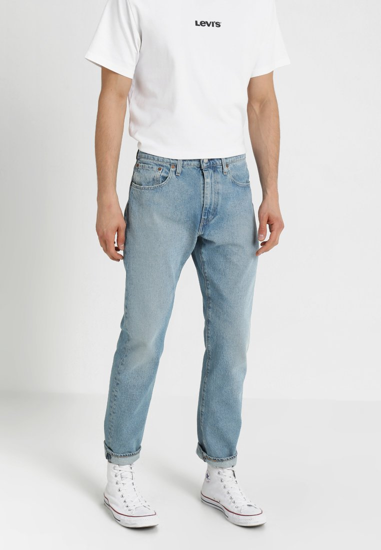 Levi's® - 502™ REGULAR TAPER - Jeans Straight Leg - powder puff soft transition lux