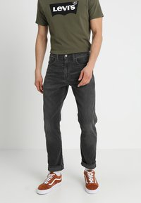 Levi's® - 502™ REGULAR TAPER - Straight leg jeans - headed east - 0
