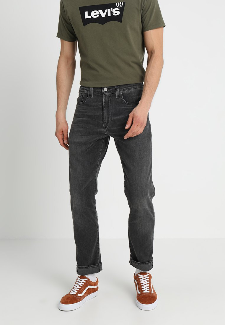 Levi's® - 502™ REGULAR TAPER - Jeans Straight Leg - headed east