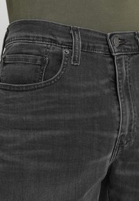 Levi's® - 502™ REGULAR TAPER - Straight leg jeans - headed east - 3