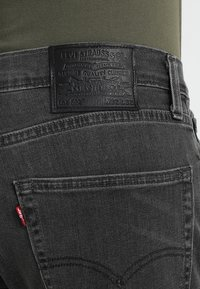 Levi's® - 502™ REGULAR TAPER - Straight leg jeans - headed east - 5