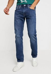 Levi's® - 502™ REGULAR TAPER - Džíny Straight Fit - crocodile adapt - 0