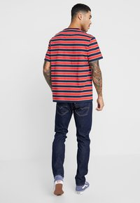 Levi's® - 501® SLIM TAPER - Jeans slim fit - new chapter warp - 2