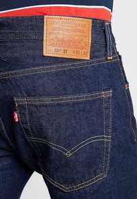 Levi's® - 501® SLIM TAPER - Jeans slim fit - new chapter warp - 5
