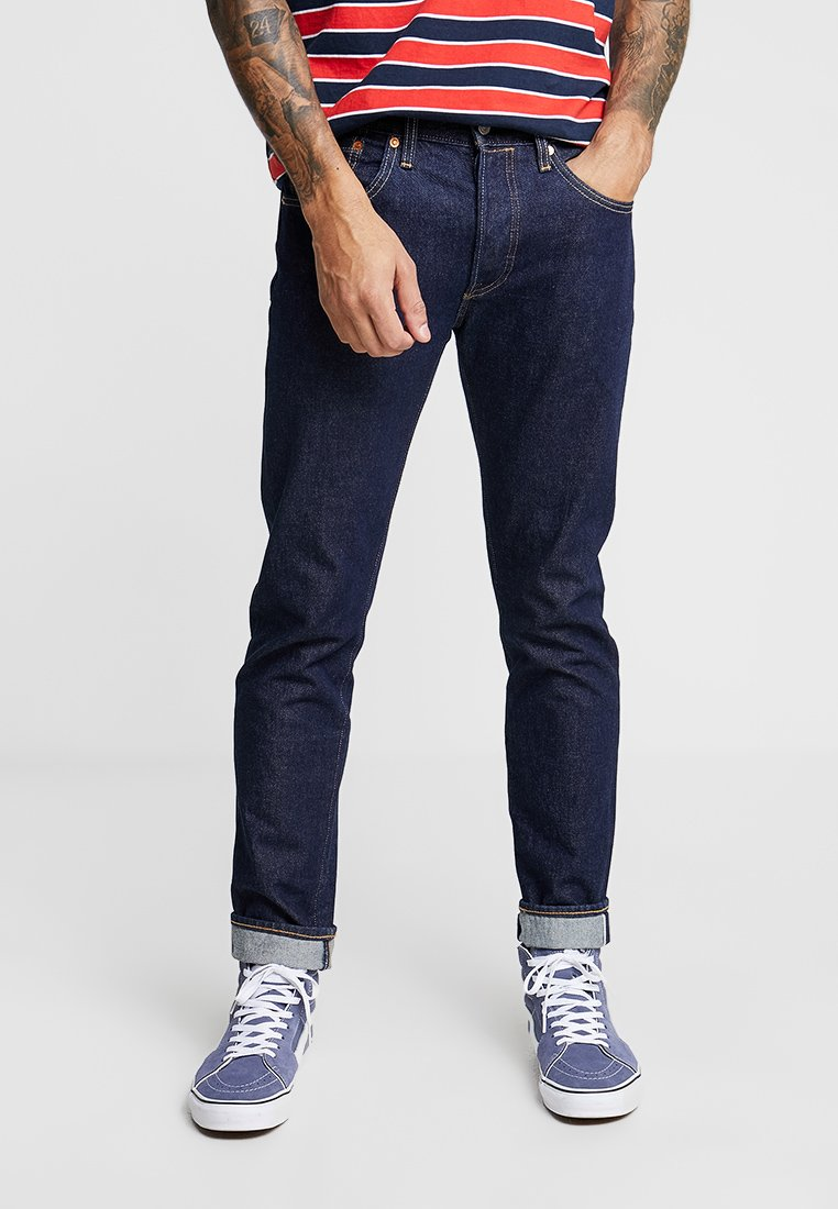 Levi's® - 501® SLIM TAPER - Jeans slim fit - new chapter warp