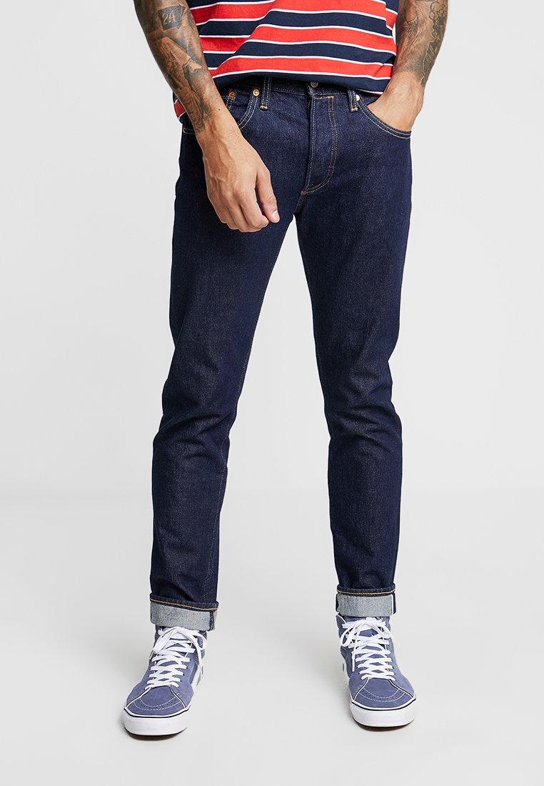 Levi's® - 501® SLIM TAPER - Slim fit jeans - new chapter warp