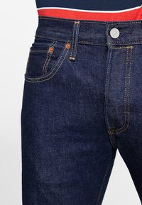 Levi's® - 501® SLIM TAPER - Jeans slim fit - new chapter warp - 3