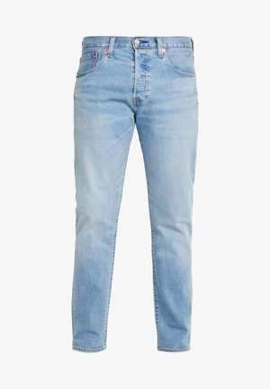 501® SLIM TAPER - Slim fit jeans - coneflower clouds