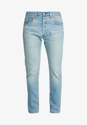 501® LEVI'S® ORIGINAL FIT - Straight leg jeans - coneflower tint overt