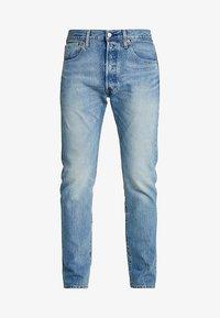 Levi's® - 501® LEVI'S® ORIGINAL FIT - Straight leg jeans - light-blue denim - 4