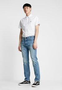 Levi's® - 501® LEVI'S® ORIGINAL FIT - Straight leg jeans - light-blue denim - 1