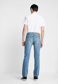 Levi's® - 501® LEVI'S® ORIGINAL FIT - Straight leg jeans - light-blue denim - 2