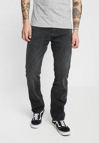 Levi's® - 501® LEVI'S® ORIGINAL FIT - Straight leg jeans - solice - 0