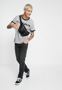 Levi's® - 501® LEVI'S® ORIGINAL FIT - Straight leg jeans - solice - 1