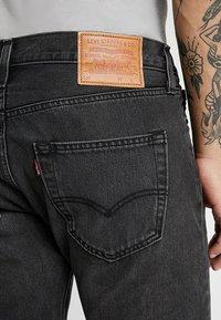 Levi's® - 501® LEVI'S® ORIGINAL FIT - Straight leg jeans - solice - 5