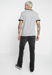Levi's® - 501® LEVI'S® ORIGINAL FIT - Straight leg jeans - solice - 2