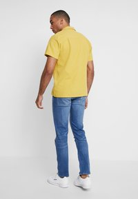 Levi's® - 501® SLIM TAPER - Slim fit -farkut - ironwood dx - 2