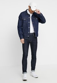 Levi's® - 519™ SUPER SKINNY FIT - Slim fit -farkut - cleaner - 1