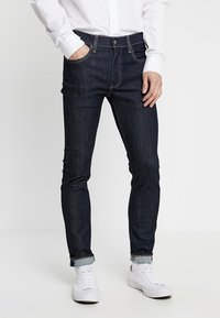 Levi's® - 519™ SUPER SKINNY FIT - Slim fit -farkut - cleaner - 0