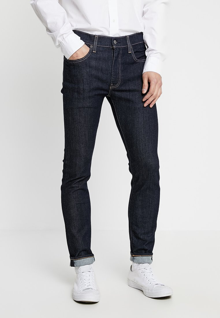 Levi's® - 519™ SUPER SKINNY FIT - Slim fit jeans - cleaner