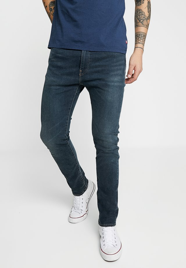 510™ SKINNY FIT - Jean slim - ivy