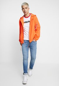 Levi's® - 519™ SUPER  - Jeans slim fit - cedar light mid overt - 1