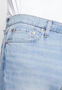 Levi's® - 510™ SKINNY FIT - Jeans Skinny Fit - nurse warp cool - 5