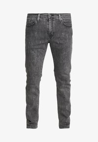 Levi's® - 511™ SLIM FIT - Jeansy Slim Fit - porcini bleach - 4