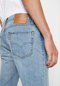 Levi's® - 511™ SLIM FIT - Slim fit jeans - fennel subtle - 3