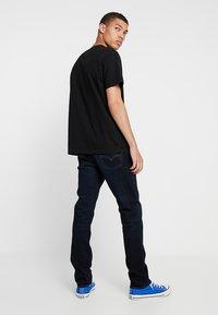 Levi's® - 511™ SLIM FIT - Jeans slim fit - durian od subtle - 2