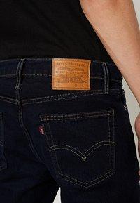 Levi's® - 511™ SLIM FIT - Jeans slim fit - durian od subtle - 5