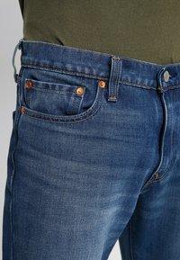 Levi's® - 511™ SLIM FIT - Džíny Slim Fit - nairobi bonded warm - 3