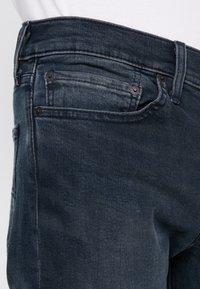 Levi's® - 511™ SLIM FIT - Jeansy Slim Fit - ivy - 3