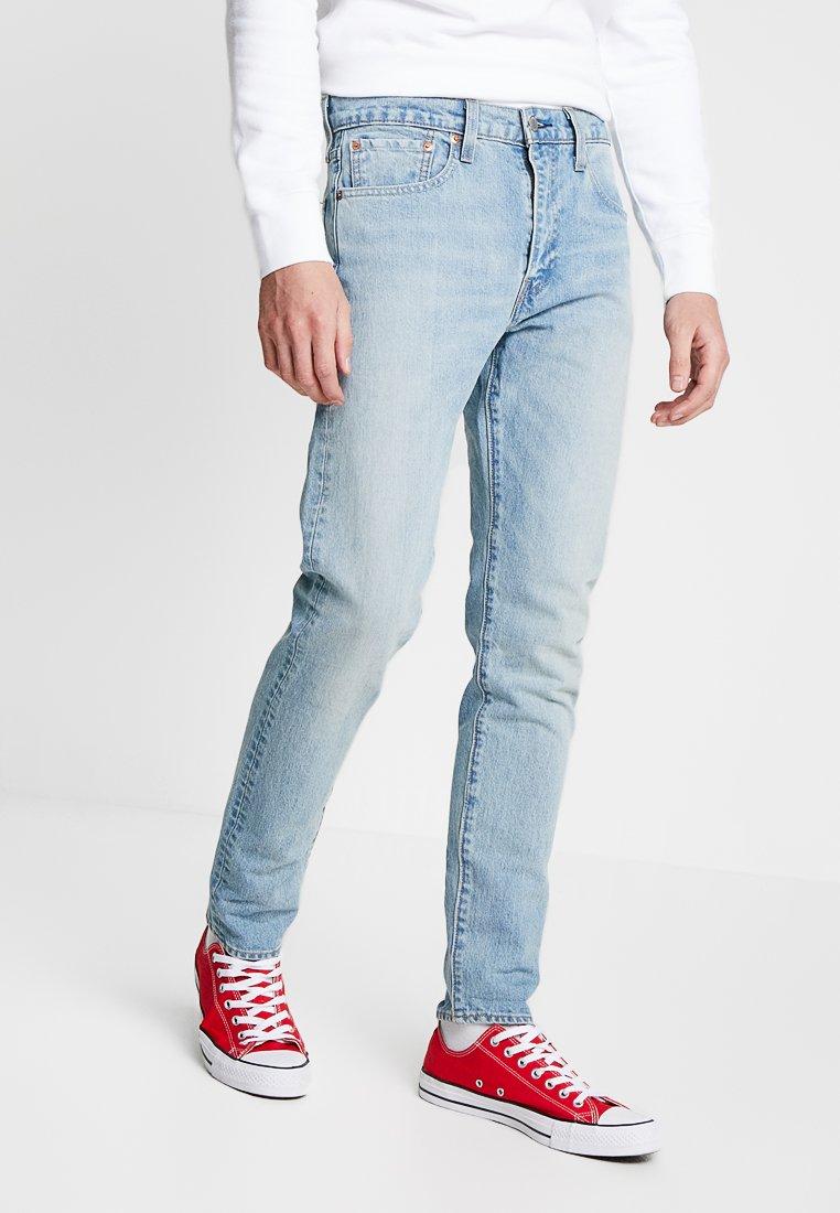 Levi's® - 512™ SLIM TAPER FIT - Jeans Slim Fit - lemon subtle adapt