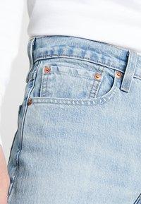 Levi's® - 512™ SLIM TAPER FIT - Džíny Slim Fit - lemon subtle adapt - 5