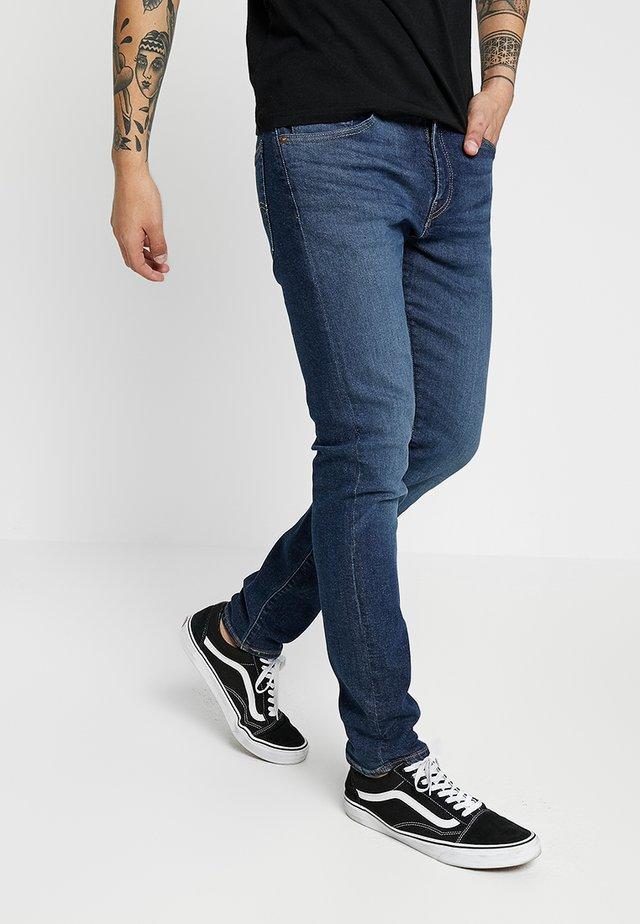 512™ SLIM TAPER FIT - Slim fit jeans - sage overt