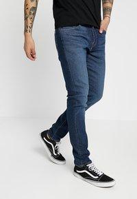 Levi's® - 512™ SLIM TAPER FIT - Slim fit jeans - sage overt - 0