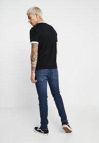 Levi's® - 512™ SLIM TAPER FIT - Jeans slim fit - sage overt - 2