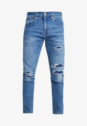 512™ SLIM TAPER FIT - Slim fit jeans - cedar