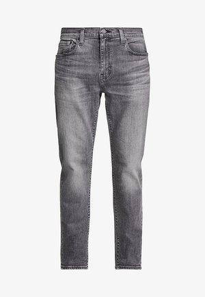 502™ REGULAR TAPER - Jeans Straight Leg - grey denim