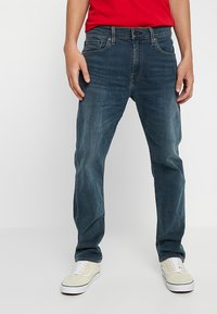 Levi's® - 502™ REGULAR TAPER - Jeansy Straight Leg - creeping thyme - 0
