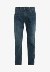 Levi's® - 502™ REGULAR TAPER - Jeansy Straight Leg - creeping thyme - 4