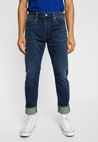 Levi's® - 502™ REGULAR TAPER - Jeans a sigaretta - adriatic adapt - 0