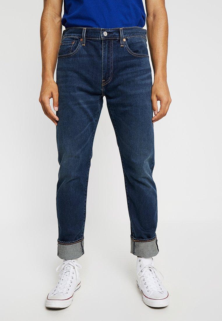 Levi's® - 502™ REGULAR TAPER - Straight leg jeans - adriatic adapt