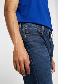 Levi's® - 502™ REGULAR TAPER - Jeans a sigaretta - adriatic adapt - 4