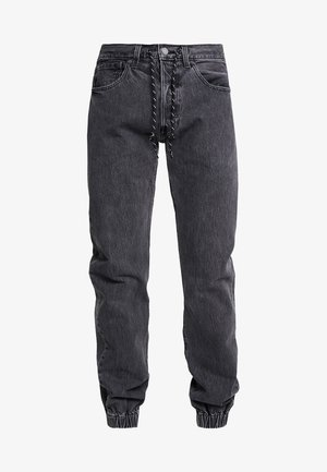 501® JOGGER - Straight leg jeans - night runner
