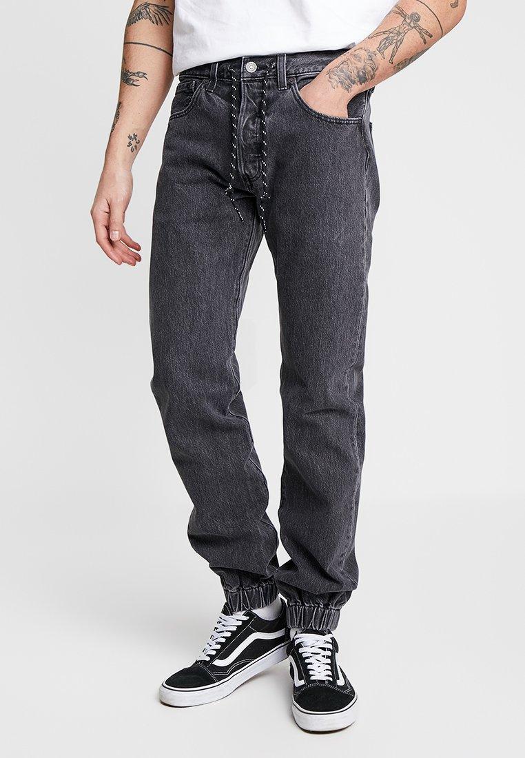 Levi's® - 501® JOGGER - Jeans Straight Leg - night runner