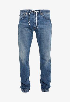 501® JOGGER - Straight leg jeans - free runner