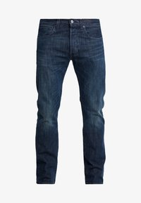 Levi's® - 501® LEVI'S®ORIGINAL FIT - Džíny Straight Fit - fever